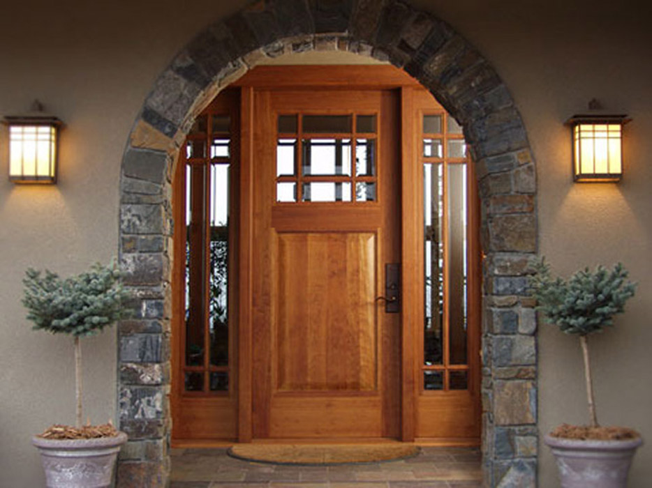 Phenomenal Residential Exterior Doors Gray Biji Us Largest Home Design Picture Inspirations Pitcheantrous